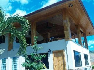 Villa Desperado, Quebrada de Piedra