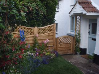 Braunton Holiday Cottage