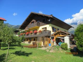 'les balcons du Mont-Blanc'