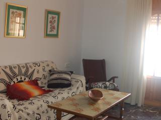 Amplio apartamento de dos dormitorios en Algarrobo