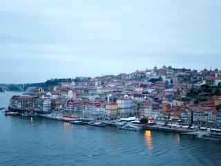 THE BEST VIEW II, Porto