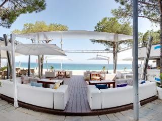 Platja d`Aro, Apt. Swimming Pool & ON the beach, Platja d'Aro