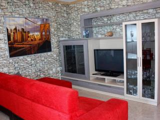 Apartment in Chio Tenerife South. With Car rental