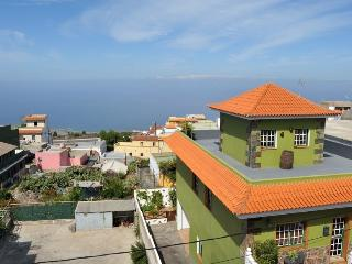 Apartment in Chio Tenerife South. With Car rental, Guía de Isora