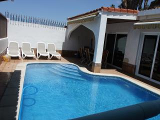 Luxury 3 bedroom villa with private pool, Los Cristianos
