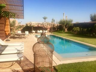 Louer Marrakech Royal Palm Villa Golf