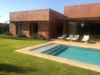 Louer Marrakech Royal Palm Villa Golf