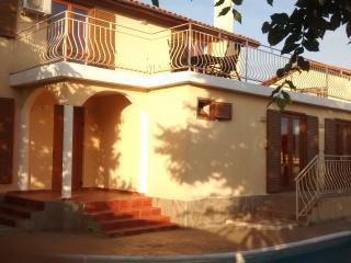 Rodopi Villa 1, Kosharitsa