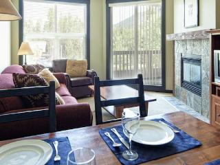 Panorama Upper Village Ski Tip & Tamarack 1 Bedroom Condo