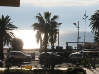 appartement ,Face mer,Frejus plage