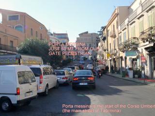 Taormina Chic Apartment , Pool , Parking , Center