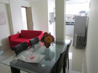 Cozy Apartment in Center of Miraflores, Lima