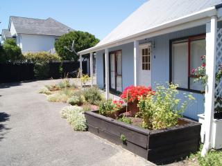 Sumner Beach Cottage, Christchurch