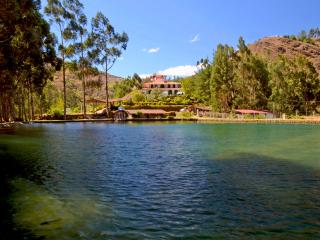 Fundo El Chochocajamarca, Cajamarca