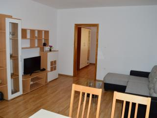TH01229 Apartments Fantov / One bedroom A2, Tisno