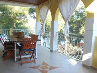 TH01883 Apartments Toya D&D / Two bedrooms A1, Slatine