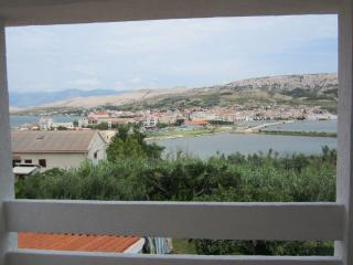 TH01218 Apartments Valentić / Two bedroom A2, Pag