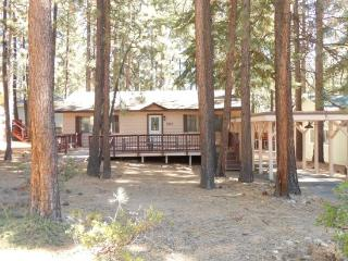 1915B-Cute cabin in the tall pines, South Lake Tahoe