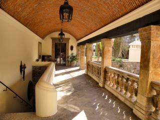 Villa Las Palomas