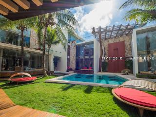 Five:28 Coralina Penthouse, Playa del Carmen