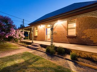 """Westville"" Luxury Accommodation, Mudgee"