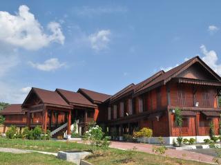 Rumah Citra Kasih (Majlis Perkahwinan/Penginapan Hari Keluarga), Bemban