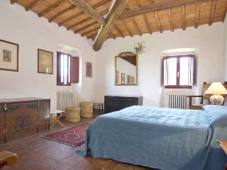 Large Villa in the Florentine Hills - Villa Sofia