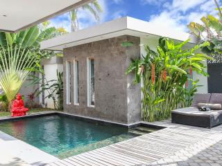 Villa Turtle Seminyak - 2 Bedrooms - ON SALE!!