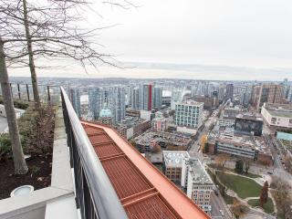 Stay at One of Vancouver's Iconic Residences