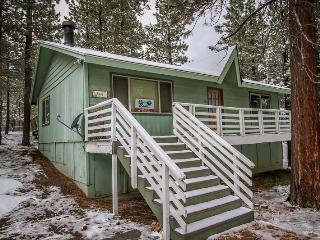 Bear Cove Chalet, Big Bear Region