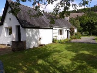 Glen croft cottage nr loch ness, Highlands