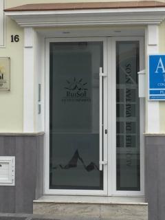 Portal - Apartamentos RuiSol