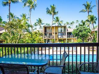 Kihei Garden Estates #E-202: 2Bd Fully Renovated, Ideal Unit in the Complex!