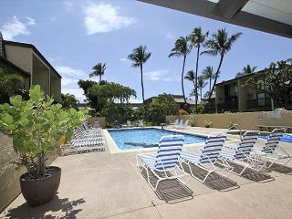 Kihei Garden Estates #C-208: Fully Renovated, Best Unit in the Complex!