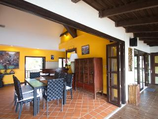 Pleasant 2-BR Villa in Krabi!