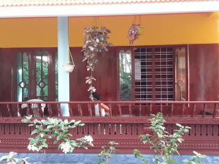 vaishnavam, Chowara