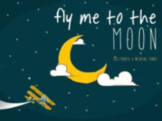 Fly me to the Moon, Mossel Bay