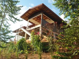 Casa el Tikawasi, Ojochal