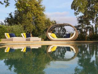 Enjoy the Good Life: Private Healdsburg Haven