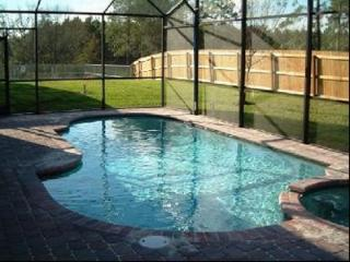 Tuscan VILLA MINUTES FROM DISNEY WORLD RELAX IN FL
