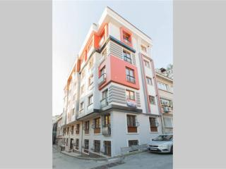 Comfy 2 Bedroom Apartment, Istambul