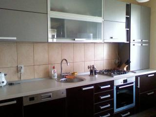 City Apartment Trifoiului in residencial area, Cluj-Napoca