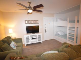 Seagrove Central on 30A:  Beachwood Villas Condo