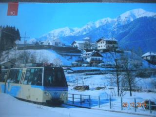 Apartment to let-in Alps, Italy, National Park, Malesco