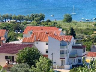 Villa Sanja Vodice Croatia  apartment per 2 person