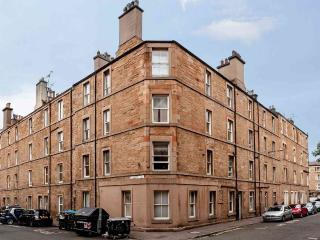Cosy Central 1 bedroom flat 3-4 guests, Edinburgh