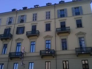 studio  apartment in  turin  center