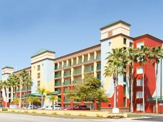 Orlando' Sunshine Resort - 2 Bedrooms, 2 Baths