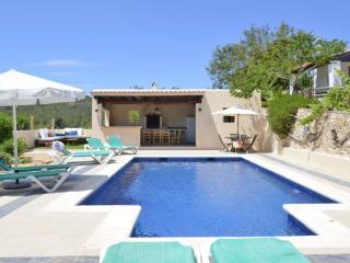 Villa Can Palerm, Es Cubells
