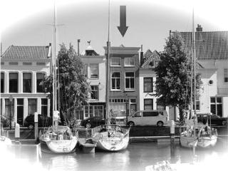 Bed and Breakfast TOF, Dordrecht